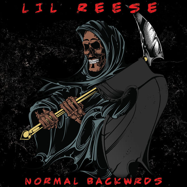 lil reese normal backwards