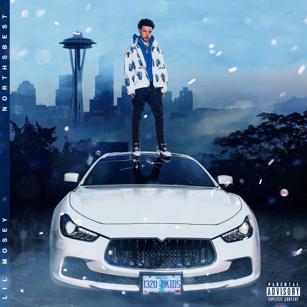 lil mosey northsbest