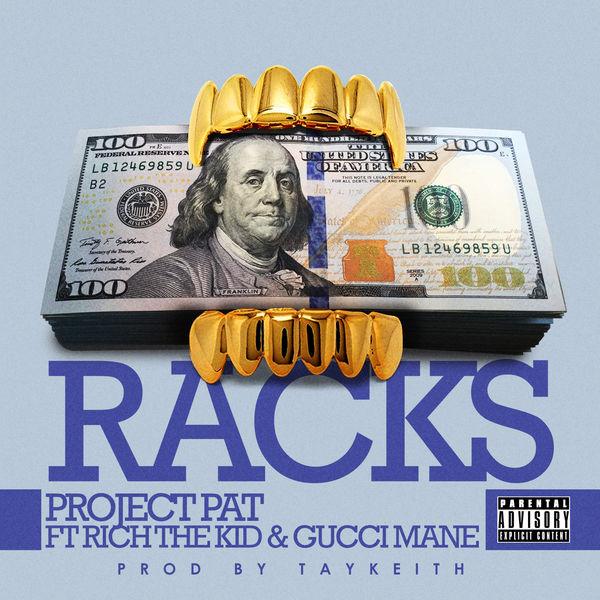 project pat racks