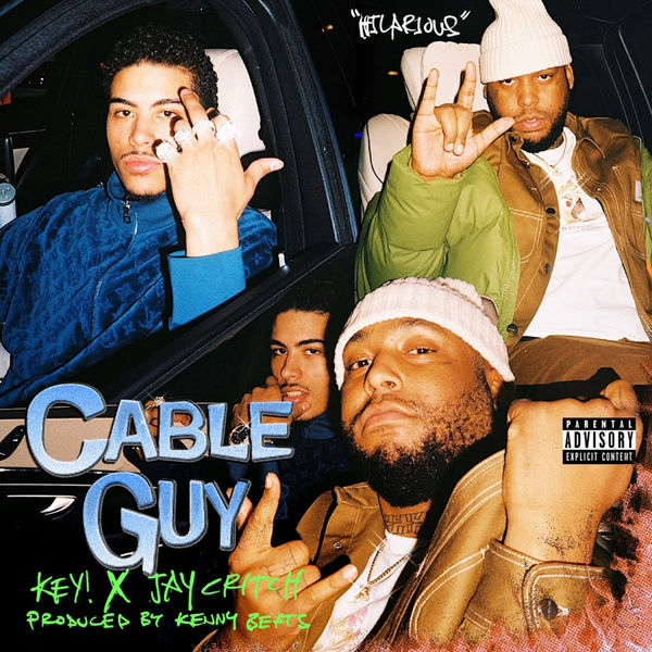 key cable guy
