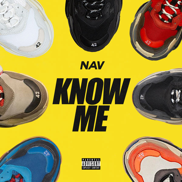 nav know me