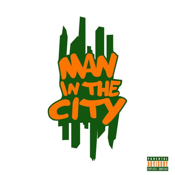 ygtut man in the city