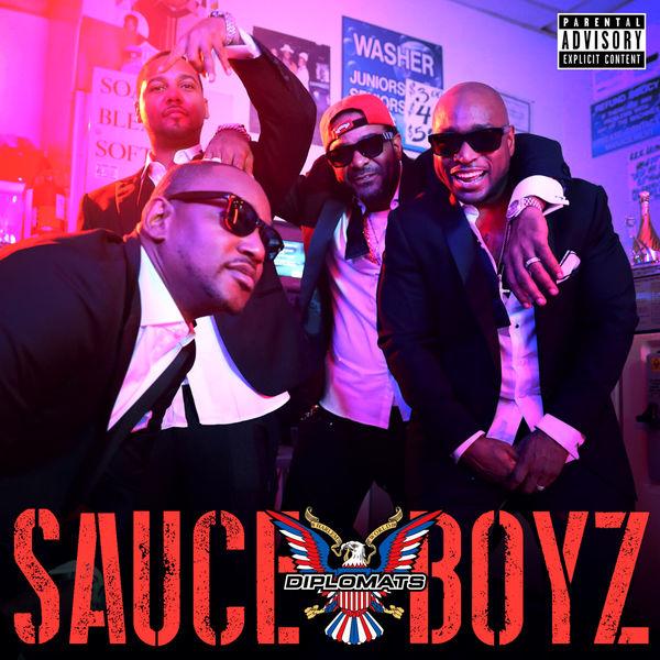the diplomats sauce boyz