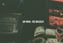 jay rock shit real