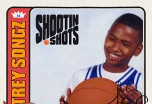 trey songz shootin shots