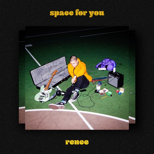 rence space for you