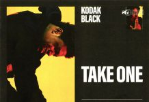 kodak black take one