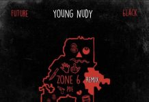 young nudy zone 6 remix