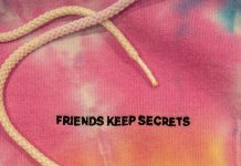 benny blanco friends keep secrets