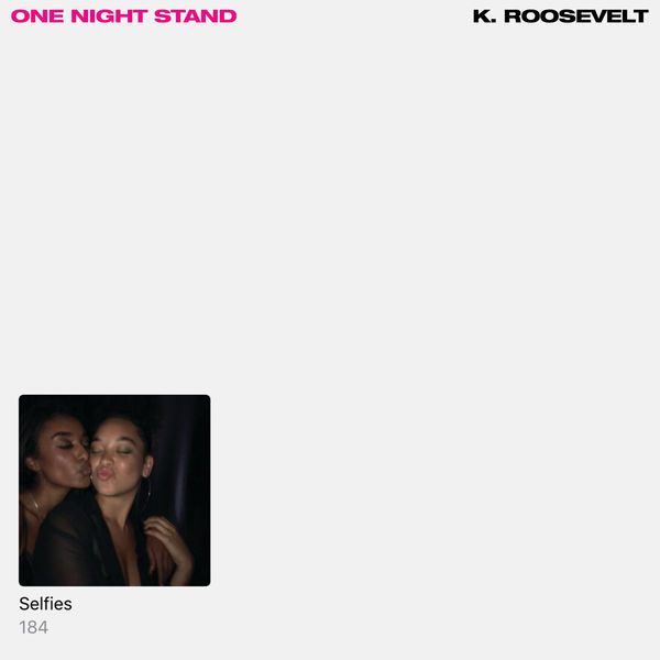 k. roosevelt one night stand