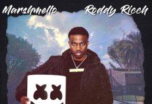 marshmello roddy ricch project dreams