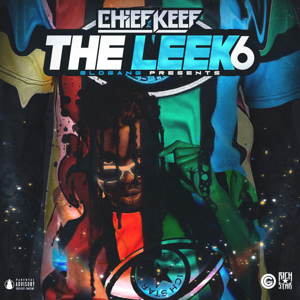 chief keef the leek 6