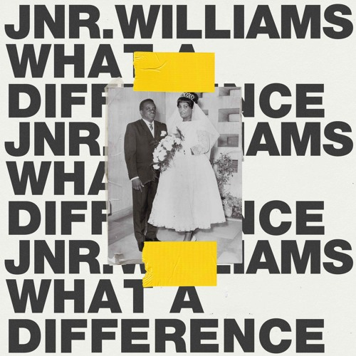 jnr williams what a difference