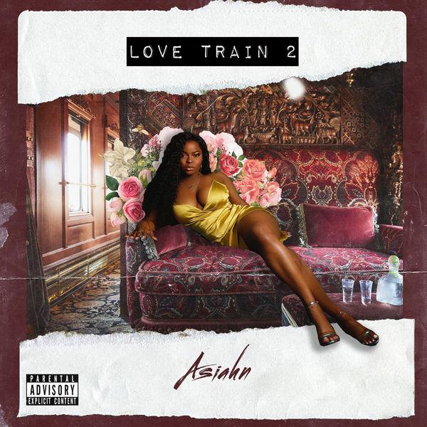 asiahn love train 2