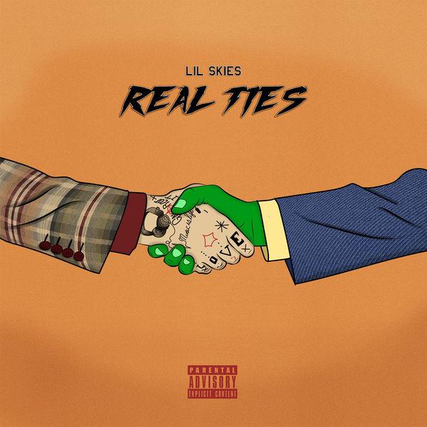 lil skies real ties