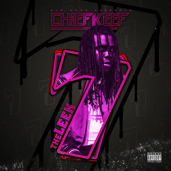 chief keef the leek vol. 7