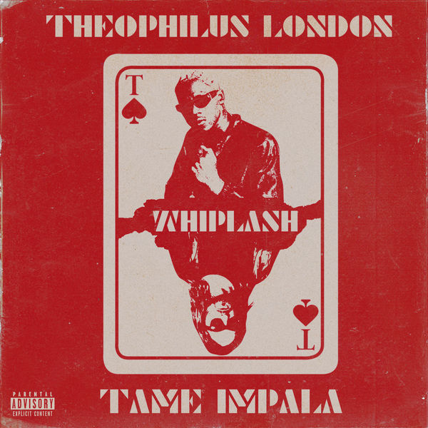Theophilus London whiplash