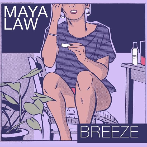 maya law breeze