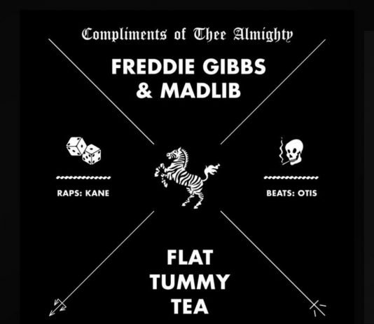 freddie gibbs madlib flat tummy tea
