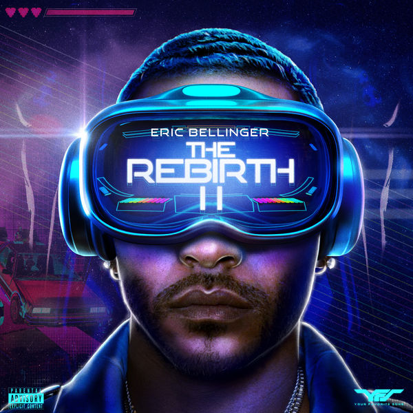 eric bellinger the rebirth 2