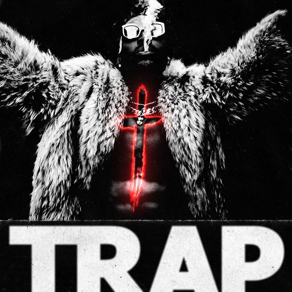 saint jhn trap