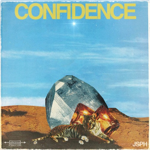 jsph confidence