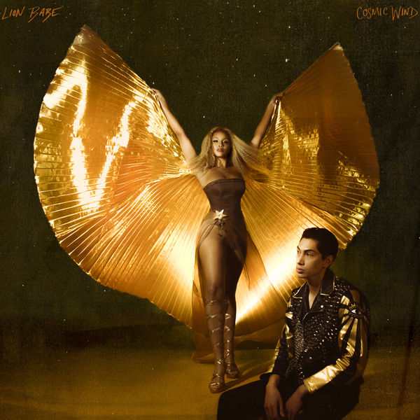 lion babe cosmic wind