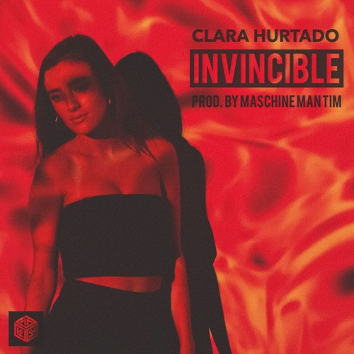 clara hurtado invincible