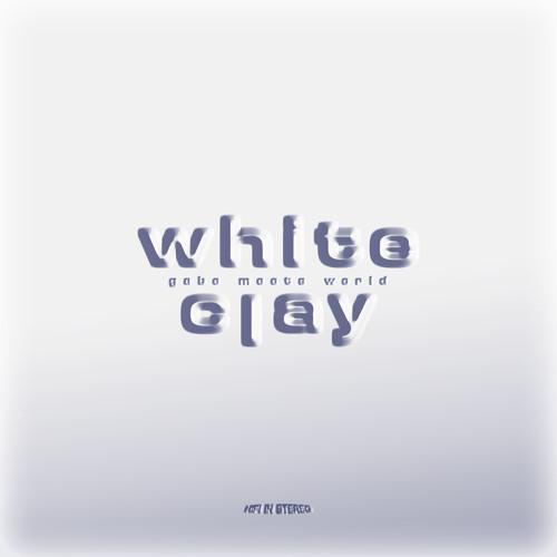 gabe meets world white clay