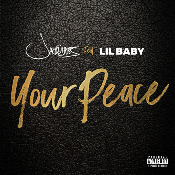 jacquees your peace