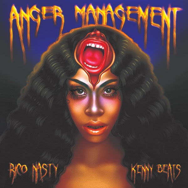 rico nasty kenny beats anger management