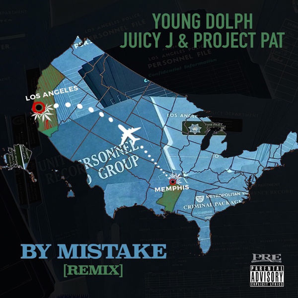 young dolph by mistake remix