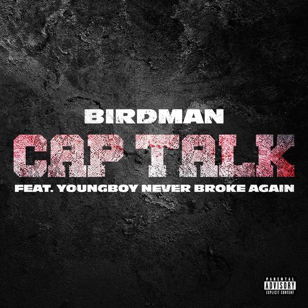 birdman cap talk