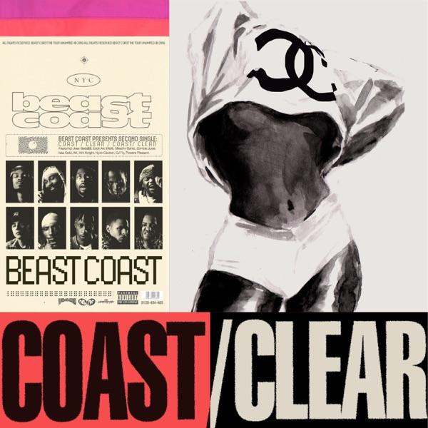 beast coast coast/clear