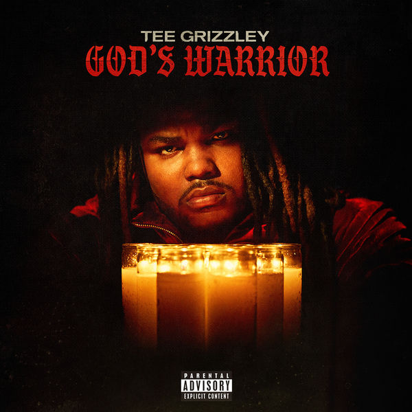 tee grizzley gods warrior