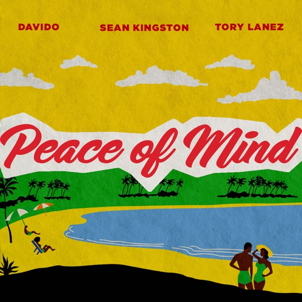 sean kingston peace of mind