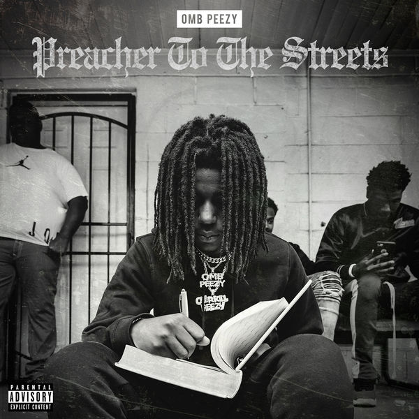 omb peezy preacher to the streets