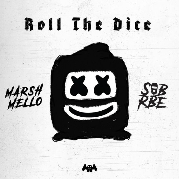 marshmello roll the dice