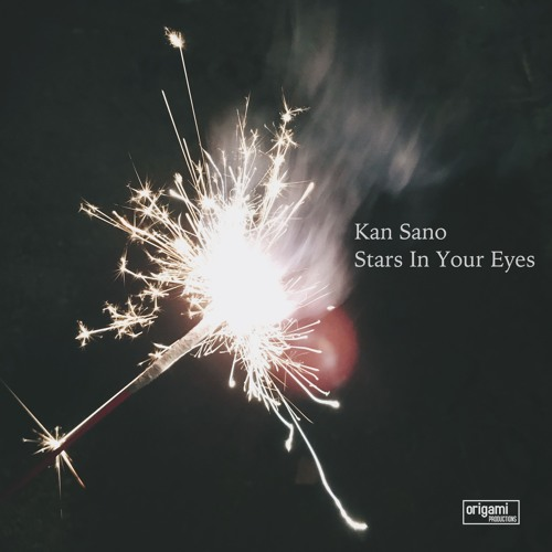 kan sono stars in your eyes