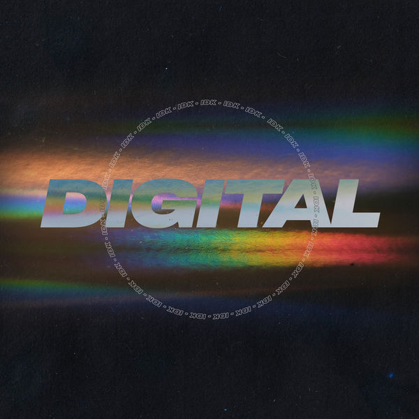 idk digital