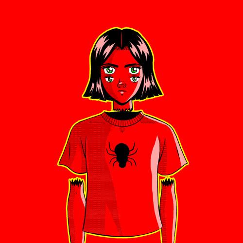 bene evil spider