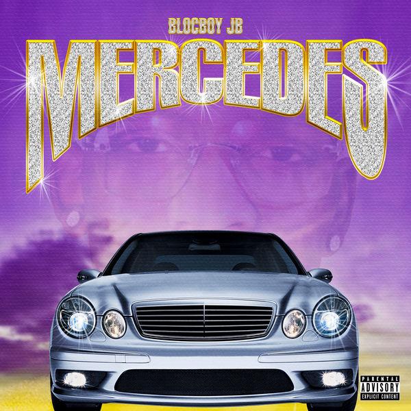 blocboy jb mercedes