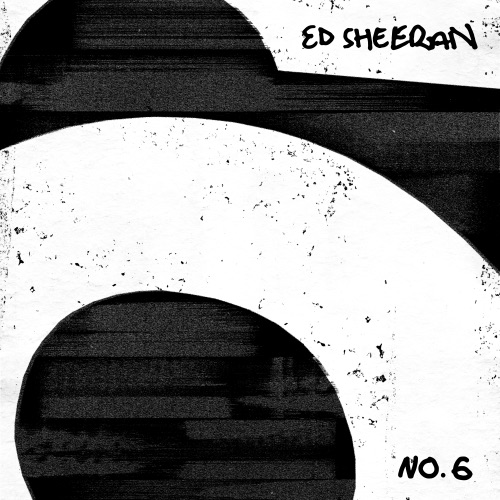 ed sheeran no.6 collaborations project
