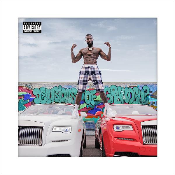 Gucci Mane Delusions of Grandeur