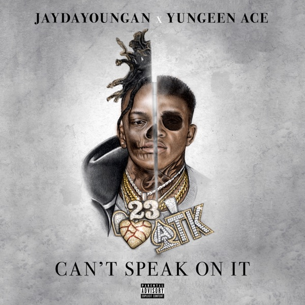 jaydayoungan Yungeen Ace can't speak on it