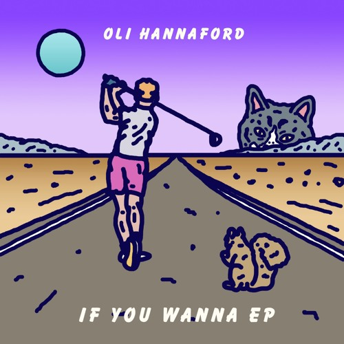 Oli Hannaford if you wanna