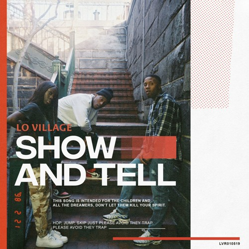 lo village show and tell