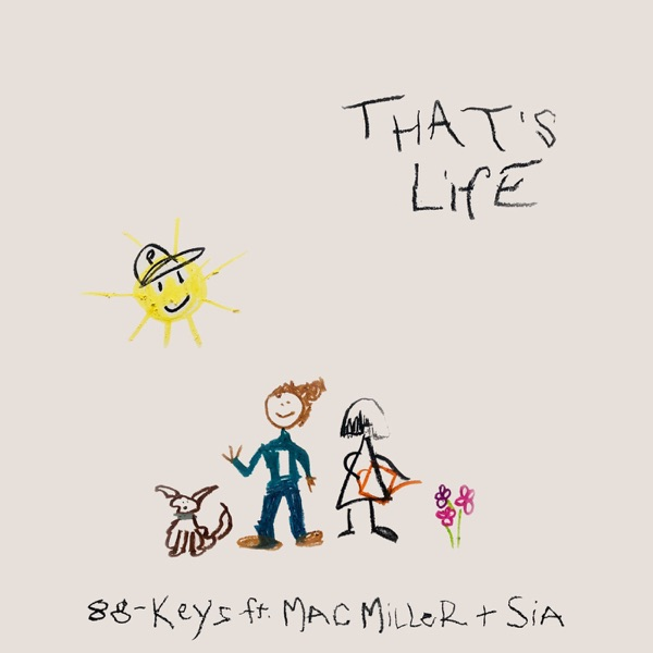 88-keys that's life