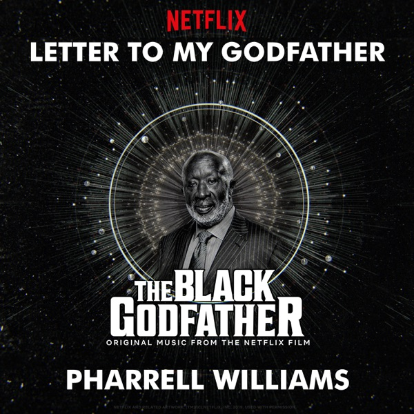 pharrell williams the black godfather