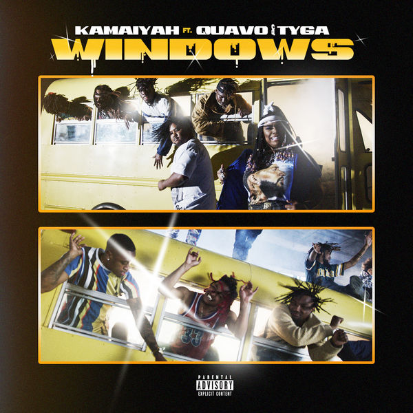 kamaiyah windows